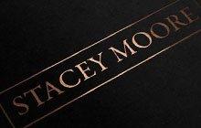Stacey Moore Studio 1988