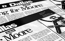 WWD Dallas January 1992