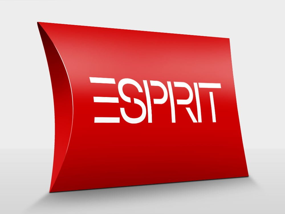 Esprit Pillow Pack