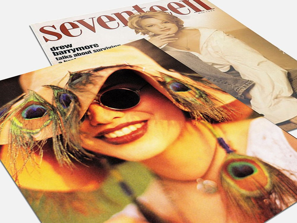 Seventeen, May 1993