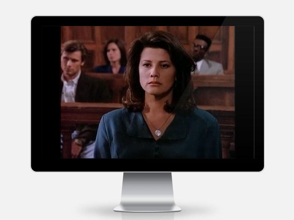 Melrose Place Season 3 Episode 10