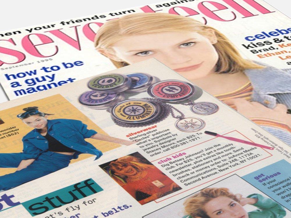 Seventeen September 1995