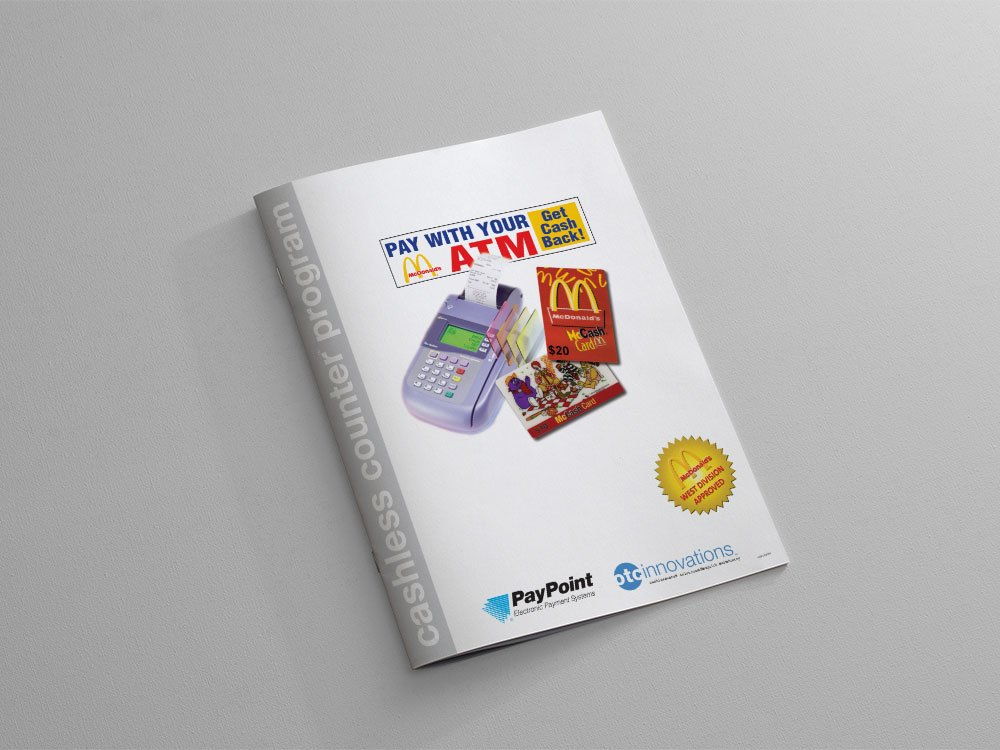 Franchisee Information Brochure