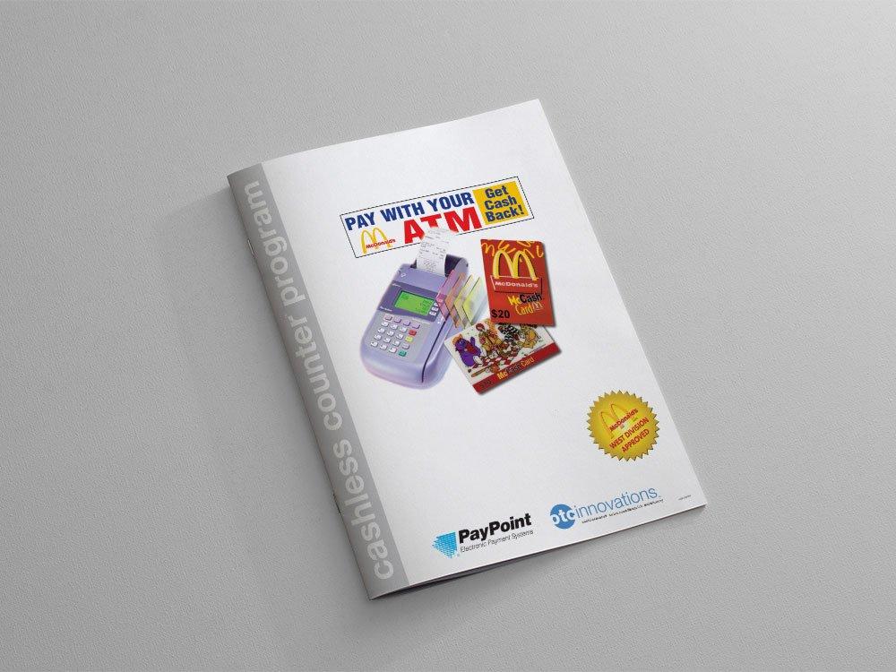 Franchisee Information Brochure