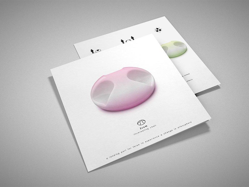3sum Brochure Exterior
