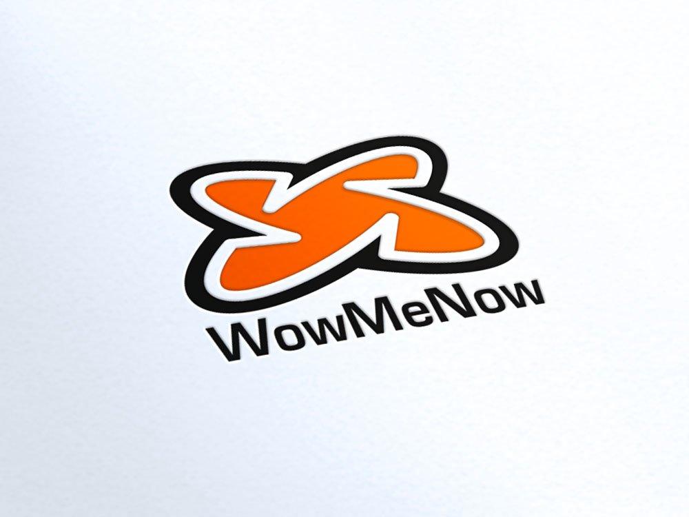 WowMeNow Logo