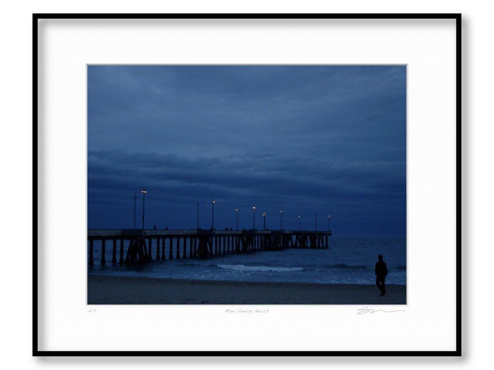 Man, Venice Beach