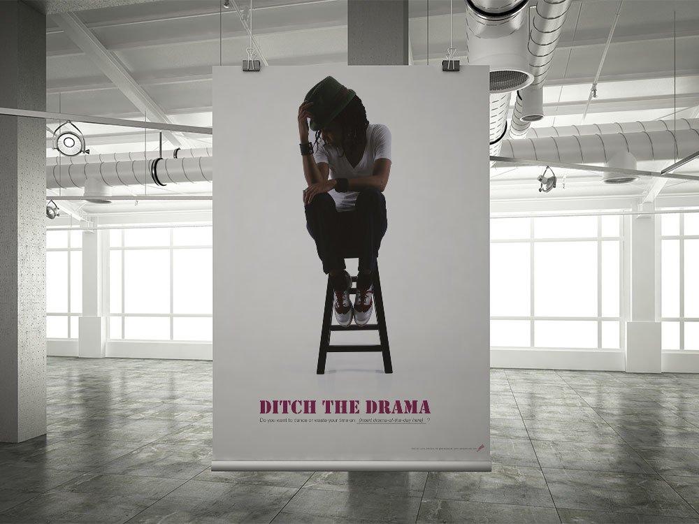 Ditch the Drama